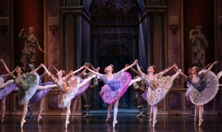 La Belle au Bois Dormant - Moscow City Ballet
